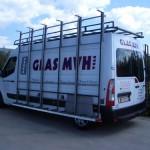 glasvervoer